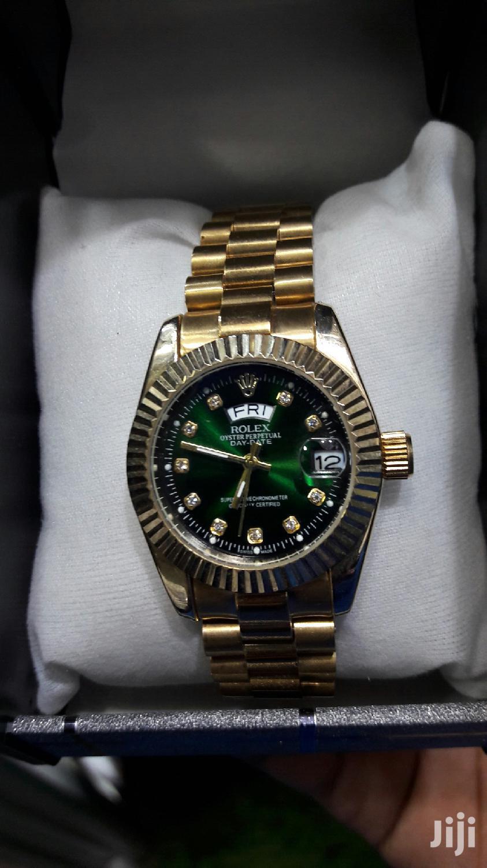 Rolex Watches 💯Original | Watches for sale in Kampala, Central Region, Uganda