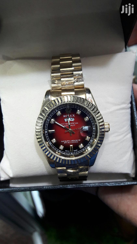 Rolex Watches 💯Original   Watches for sale in Kampala, Central Region, Uganda