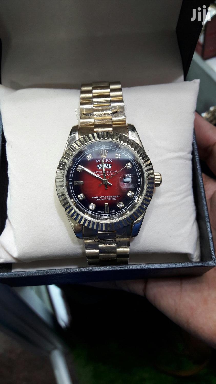 Rolex Watches 💯Original