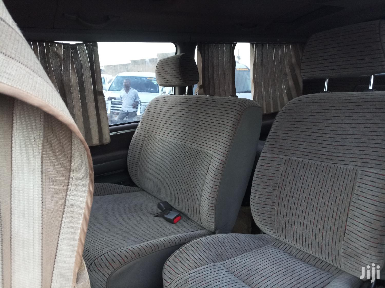 Archive: Toyota Super Custom UBD On Sale