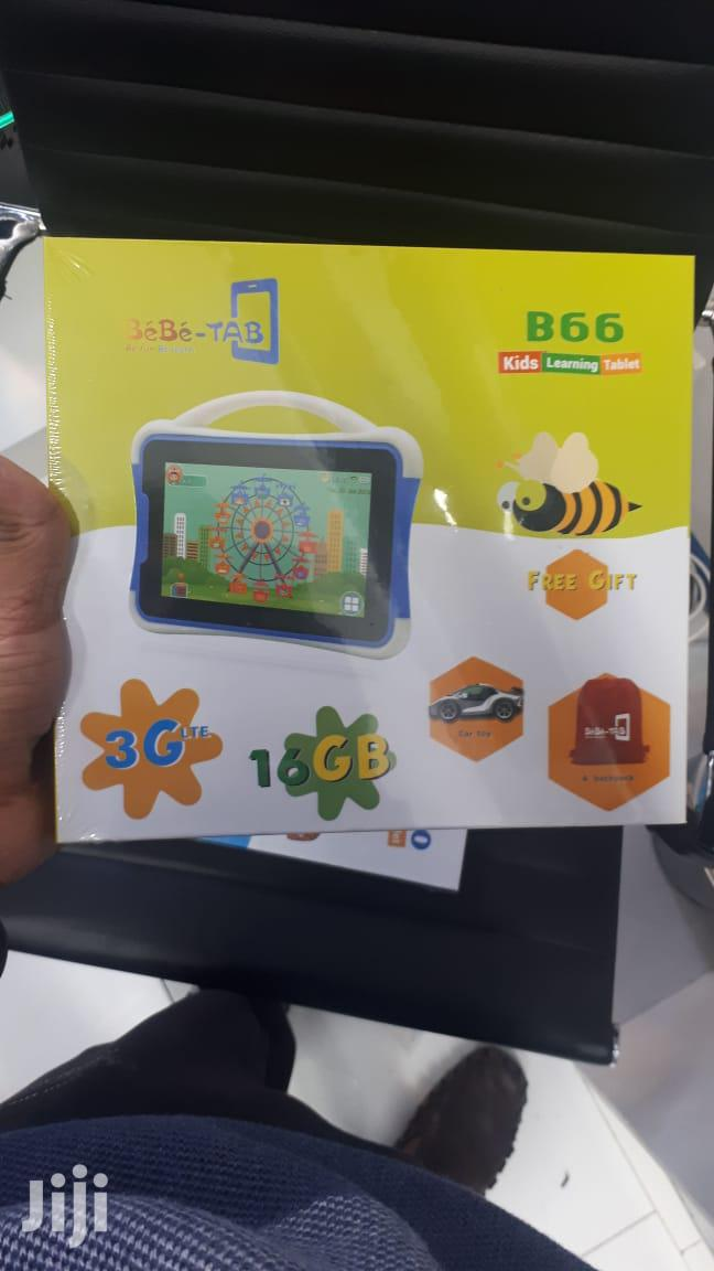 New Kids tablet 8 GB