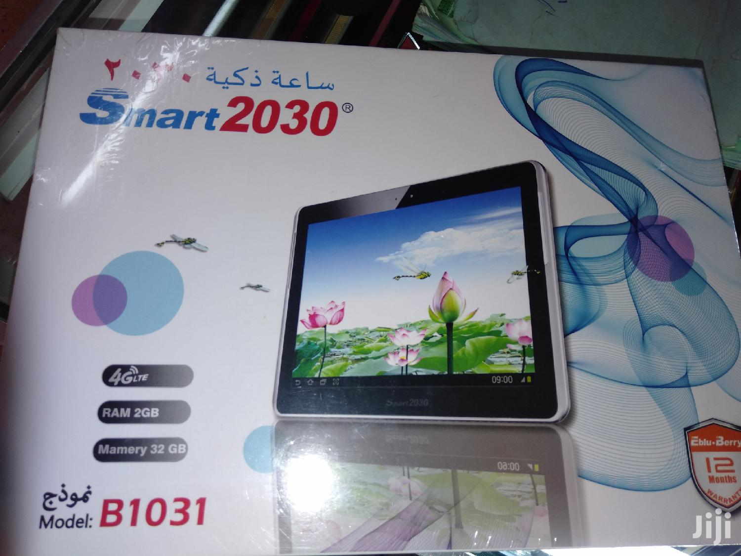 New Tablet 16 GB