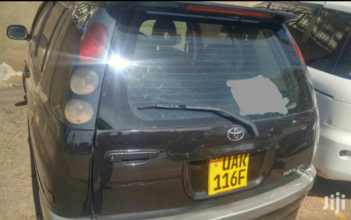 Toyota Raum 2000 Black | Cars for sale in Kampala, Central Region, Uganda