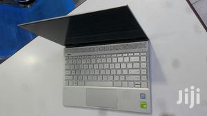 New Laptop HP Envy 13 8GB Intel Core i5 SSD 512GB   Laptops & Computers for sale in Central Region, Kampala