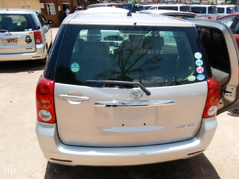 Toyota Raum 2006 Silver | Cars for sale in Kampala, Central Region, Uganda