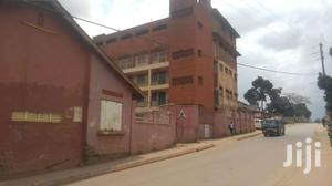 Hotel And Commercial Buildings In Kampala Kyebando On 85decs