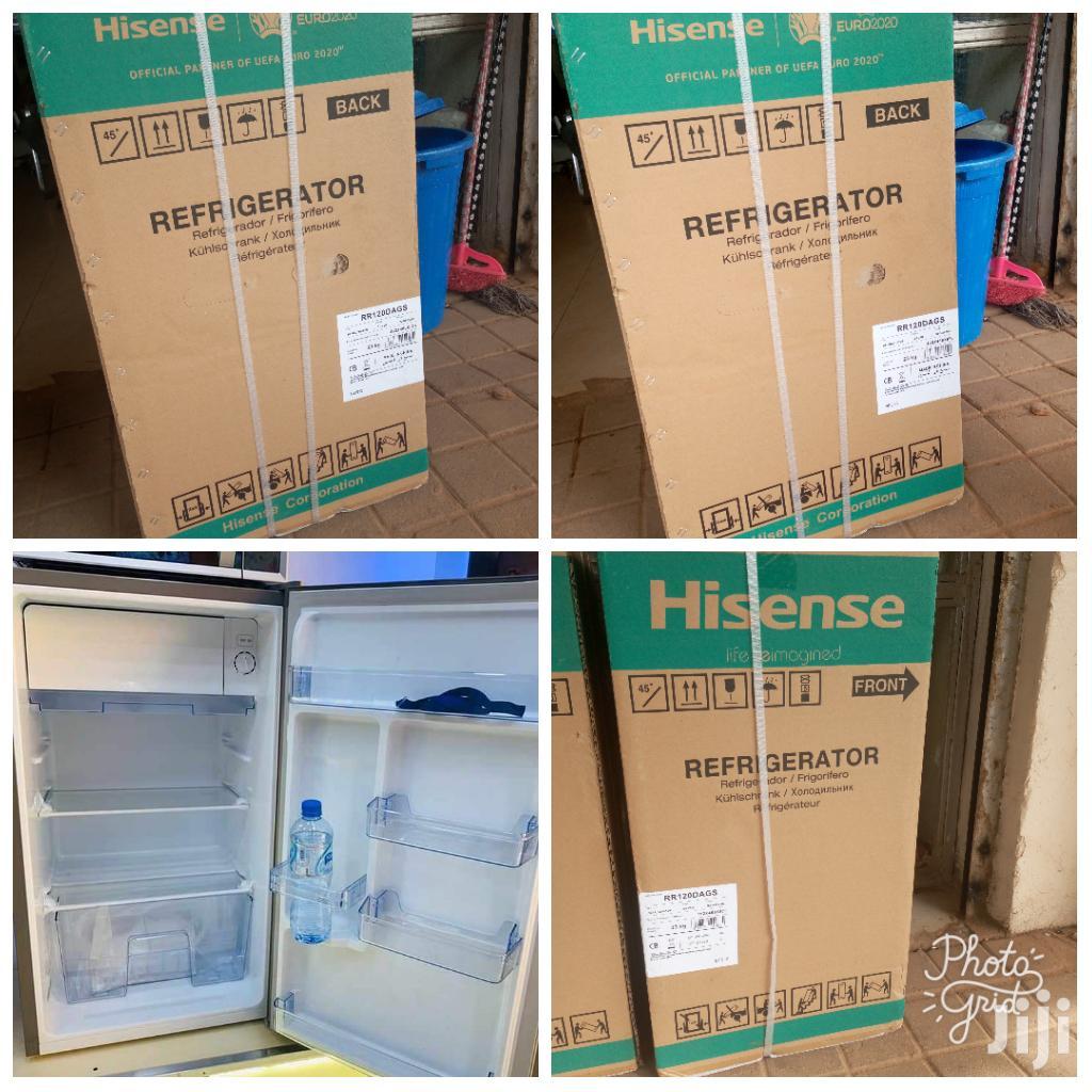 120 Litres Hisense Refrigirator On Sale