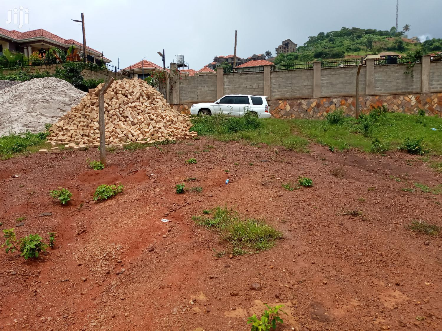 Land In Heart Buziga For Sale