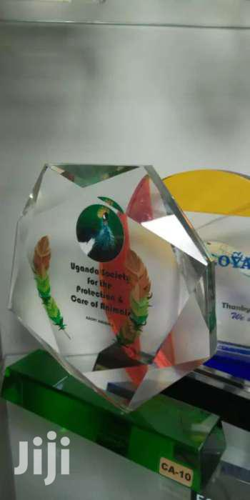 Archive: Awards Making