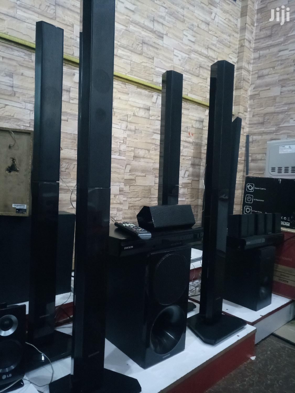 Archive: Samsung 1500 Watts Home Theatre Sound System