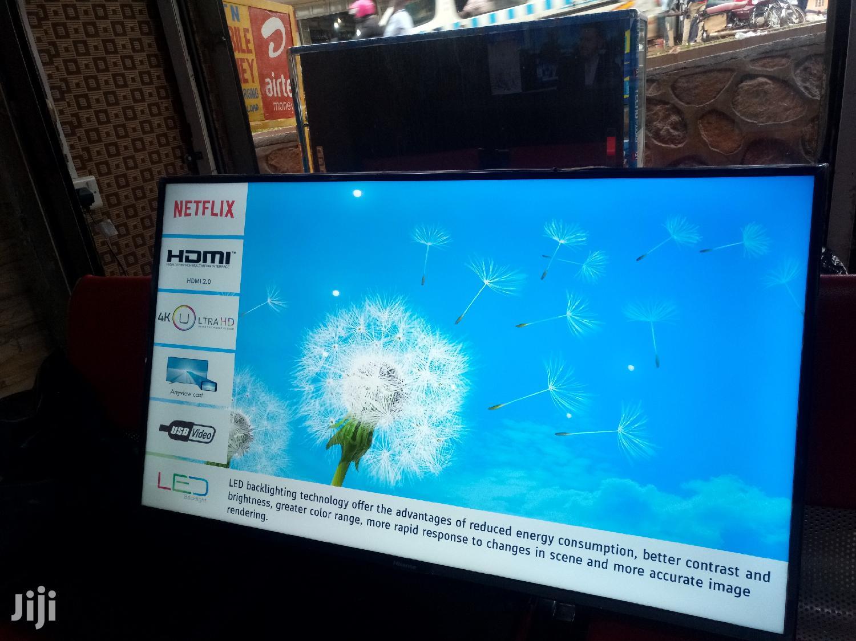Archive: Hisense 40 Inches LED Digital/Satellite Flat Screen TV