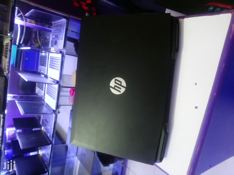 New Laptop HP Pavilion Power 15 8GB Intel Core I7 SSHD (Hybrid) 1T | Laptops & Computers for sale in Kampala, Central Region, Uganda