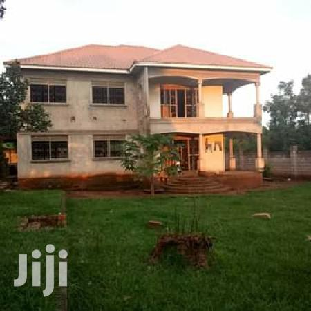 Unfinished Four Bedroom Mansion In Matugga Town For Sale | Houses & Apartments For Sale for sale in Kampala, Central Region, Uganda