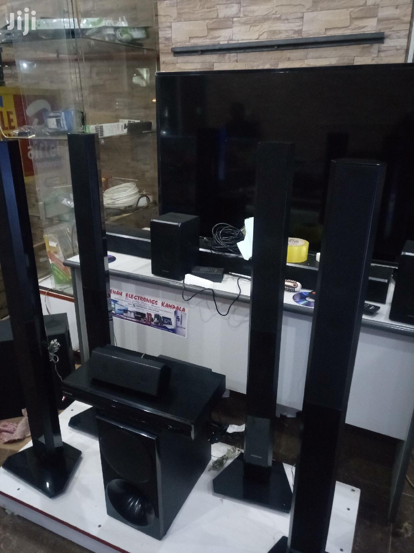 Archive: 1500watts Samsung Home Theatre Sound System