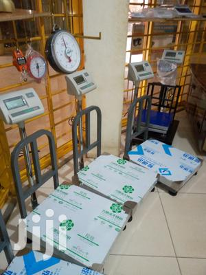 Eagle Weighing Scales Company In Uganda | Store Equipment for sale in Central Region, Kampala