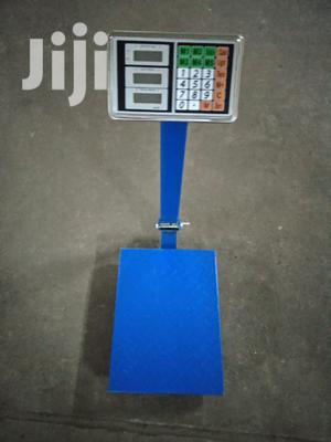 100kg Portable Platform Weighing Scales | Store Equipment for sale in Central Region, Kampala