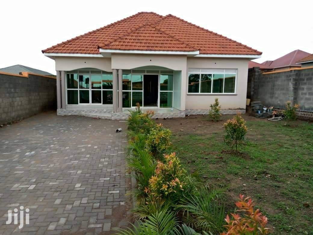 Three Bedroom House In Garuga Entebbe Road For Sale | Houses & Apartments For Sale for sale in Kampala, Central Region, Uganda