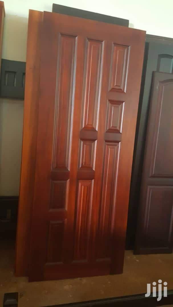 Mahogany Doors | Doors for sale in Kampala, Central Region, Uganda