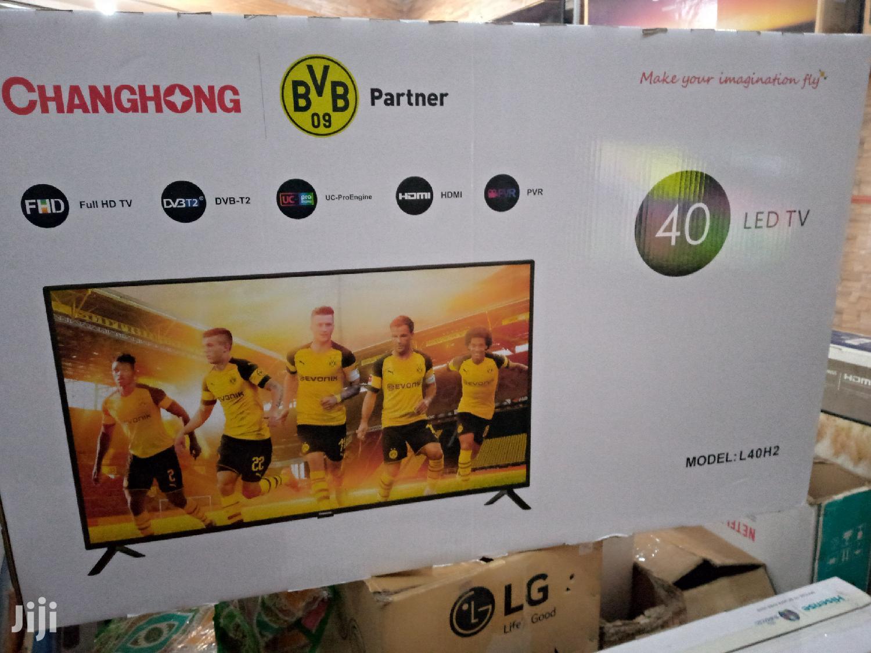 "Changhong Digital TV 40""Inches Full HD"