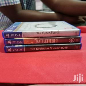 Ps4 Games Bundle | Video Games for sale in Central Region, Kampala