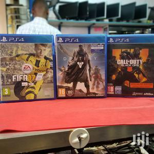 Ps4 Game Dics   Video Games for sale in Central Region, Kampala