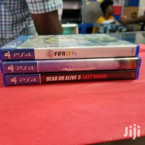 Ps4 Game Discs | Video Games for sale in Central Region, Kampala