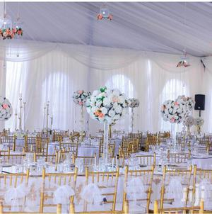SACRED SERVICES LIMITED We Do Decoration For All Functions | Wedding Venues & Services for sale in Central Region, Kampala