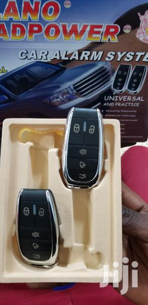Security Alarm System | Vehicle Parts & Accessories for sale in Central Region, Kampala