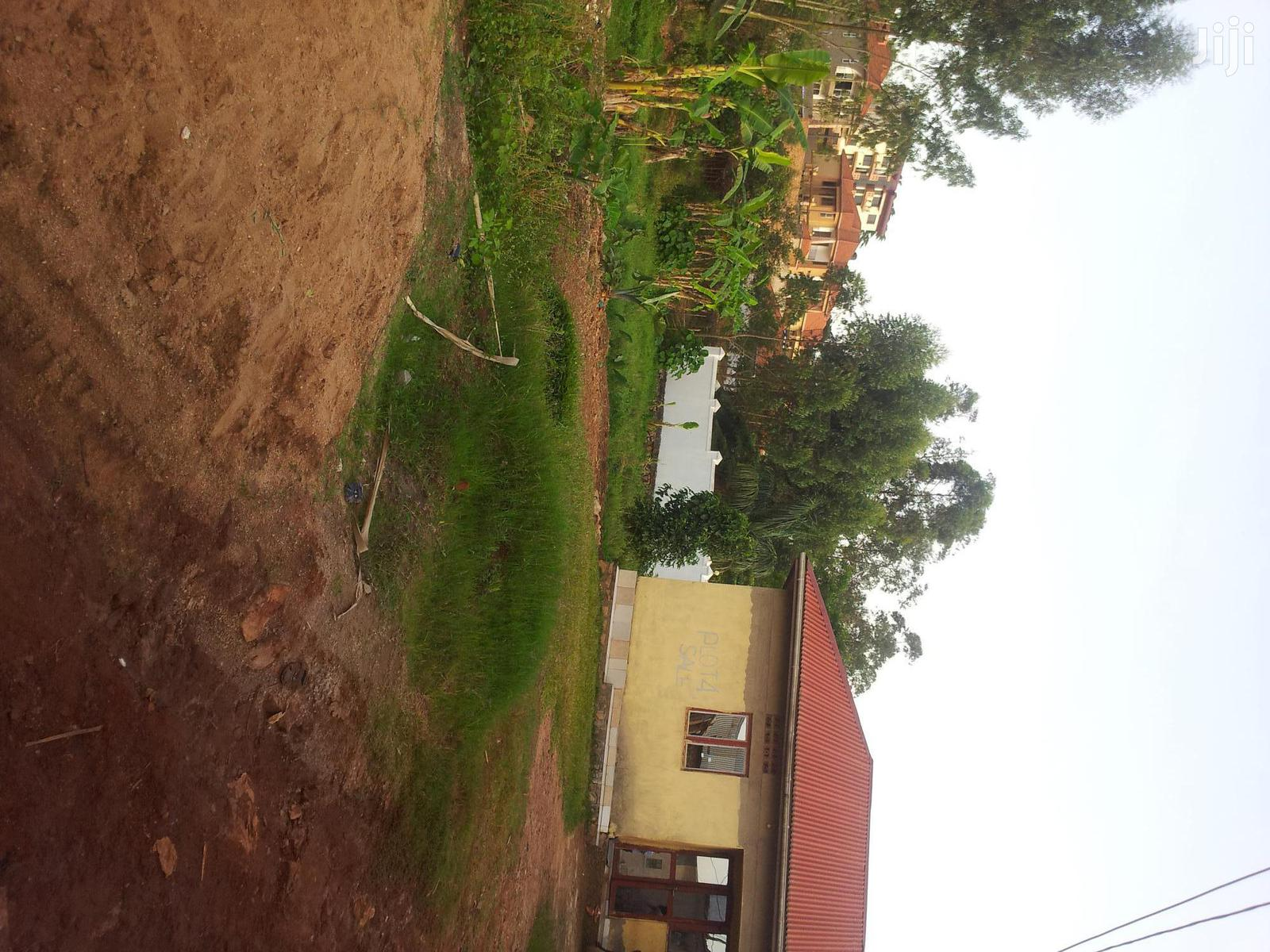 Komamboga Plot for Sale With House | Land & Plots For Sale for sale in Kampala, Central Region, Uganda