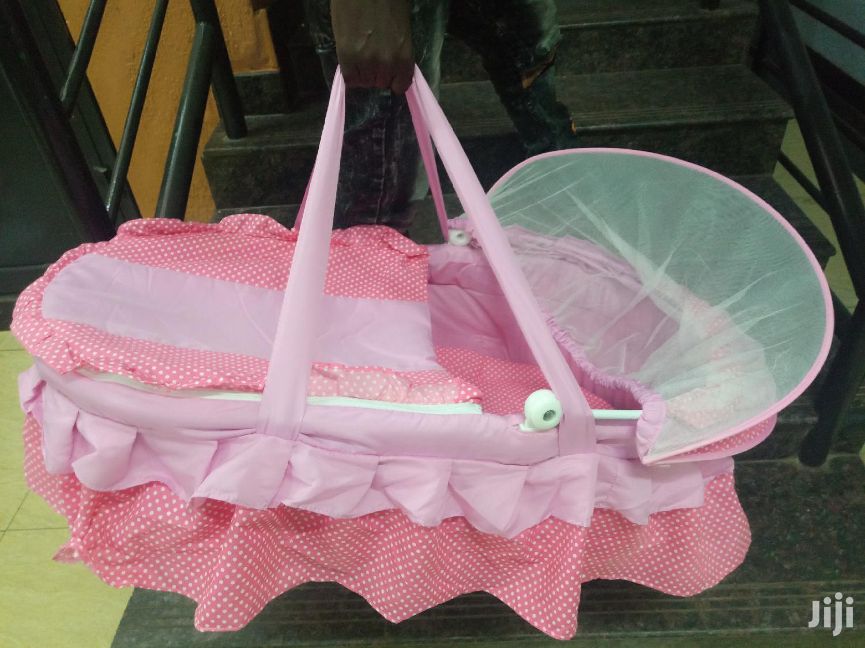 Baby Bed (Portable) | Children's Furniture for sale in Kampala, Central Region, Uganda