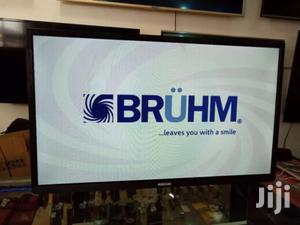 Bruhm Digital Flat Screen TV 32 Inches   TV & DVD Equipment for sale in Central Region, Kampala