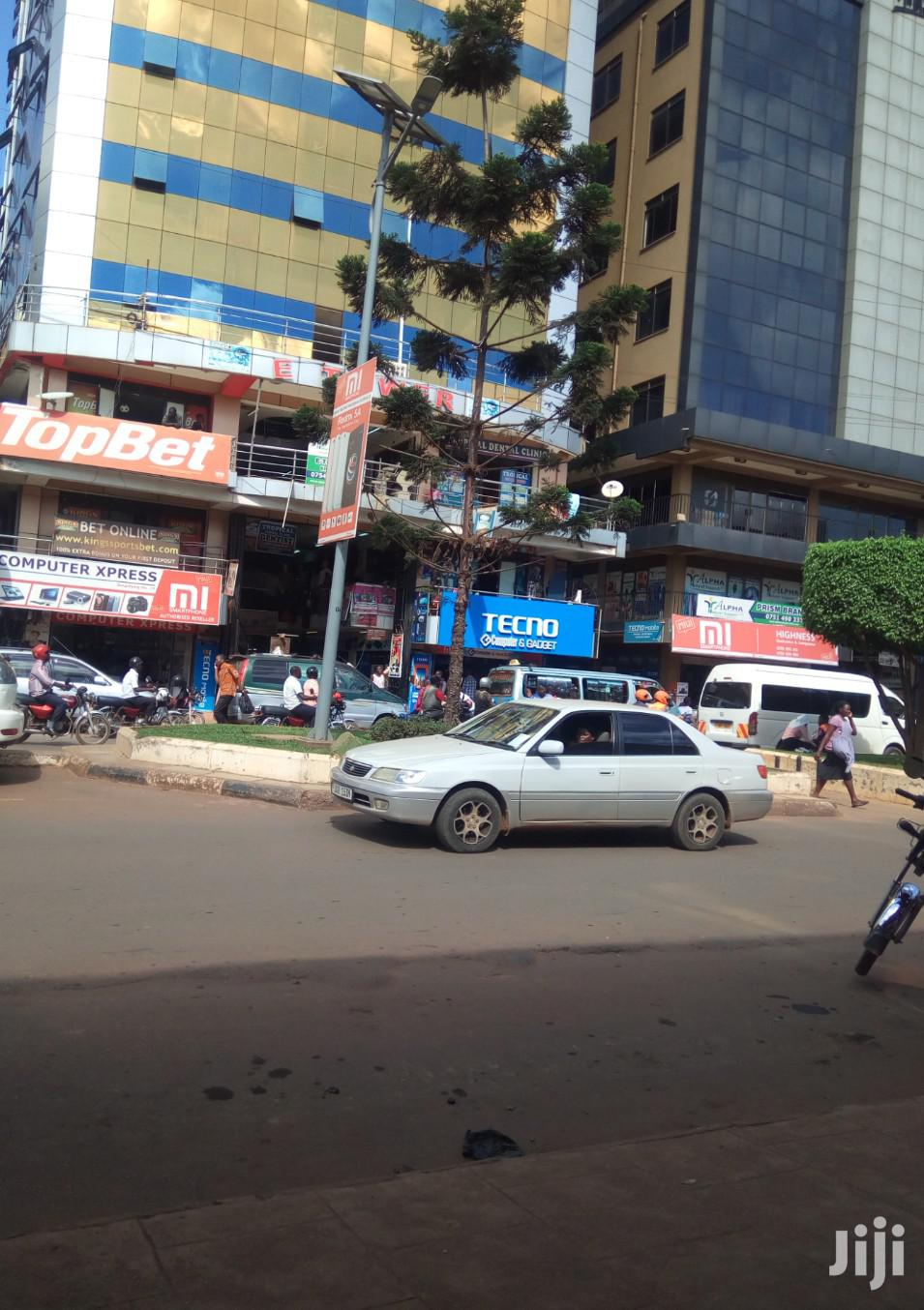 Kampala Road Building for Sell | Commercial Property For Sale for sale in Kampala, Central Region, Uganda