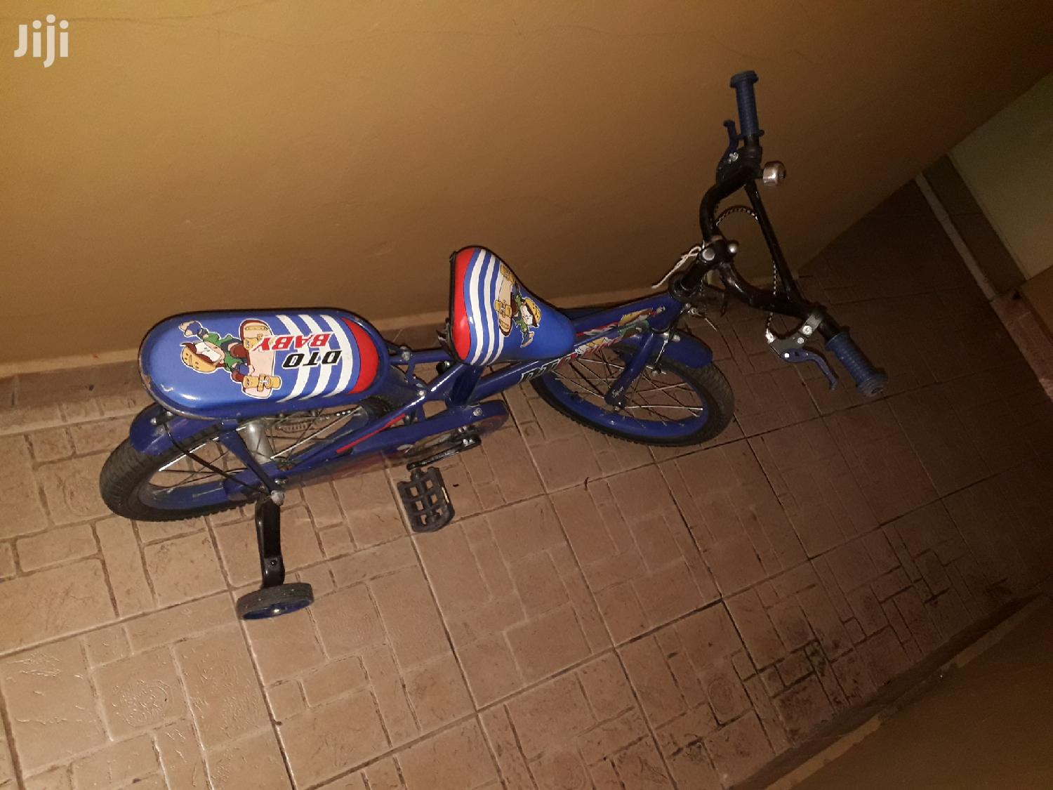 Kids Bicycle | Toys for sale in Kampala, Central Region, Uganda