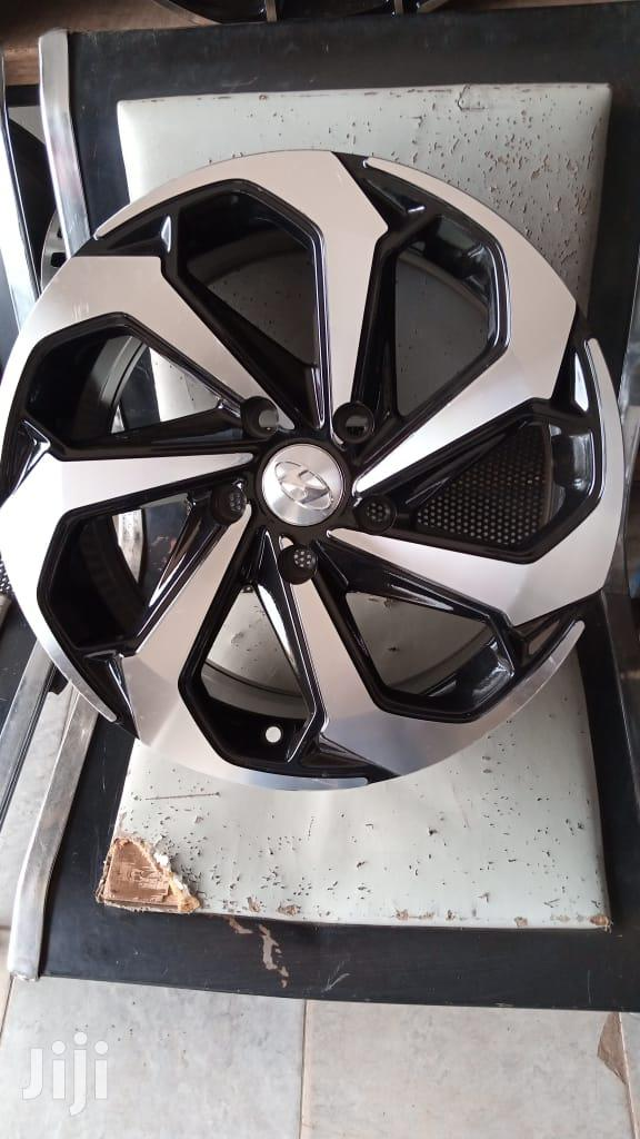 Sport Car Rims | Vehicle Parts & Accessories for sale in Kampala, Central Region, Uganda