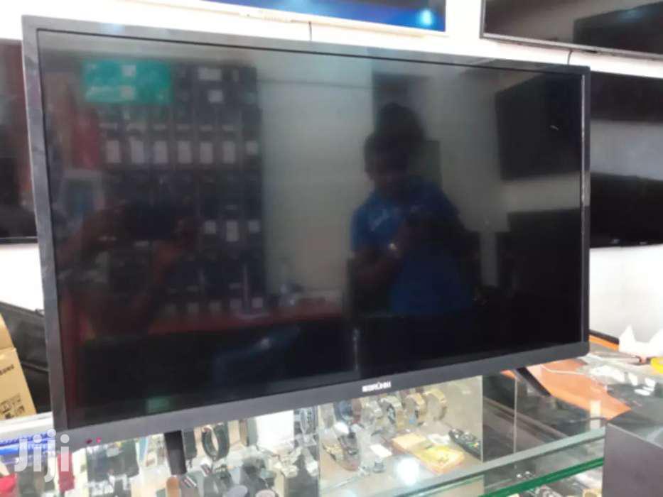 Bruhm Digital Flat Screen TV 32 Inches | TV & DVD Equipment for sale in Kampala, Central Region, Uganda