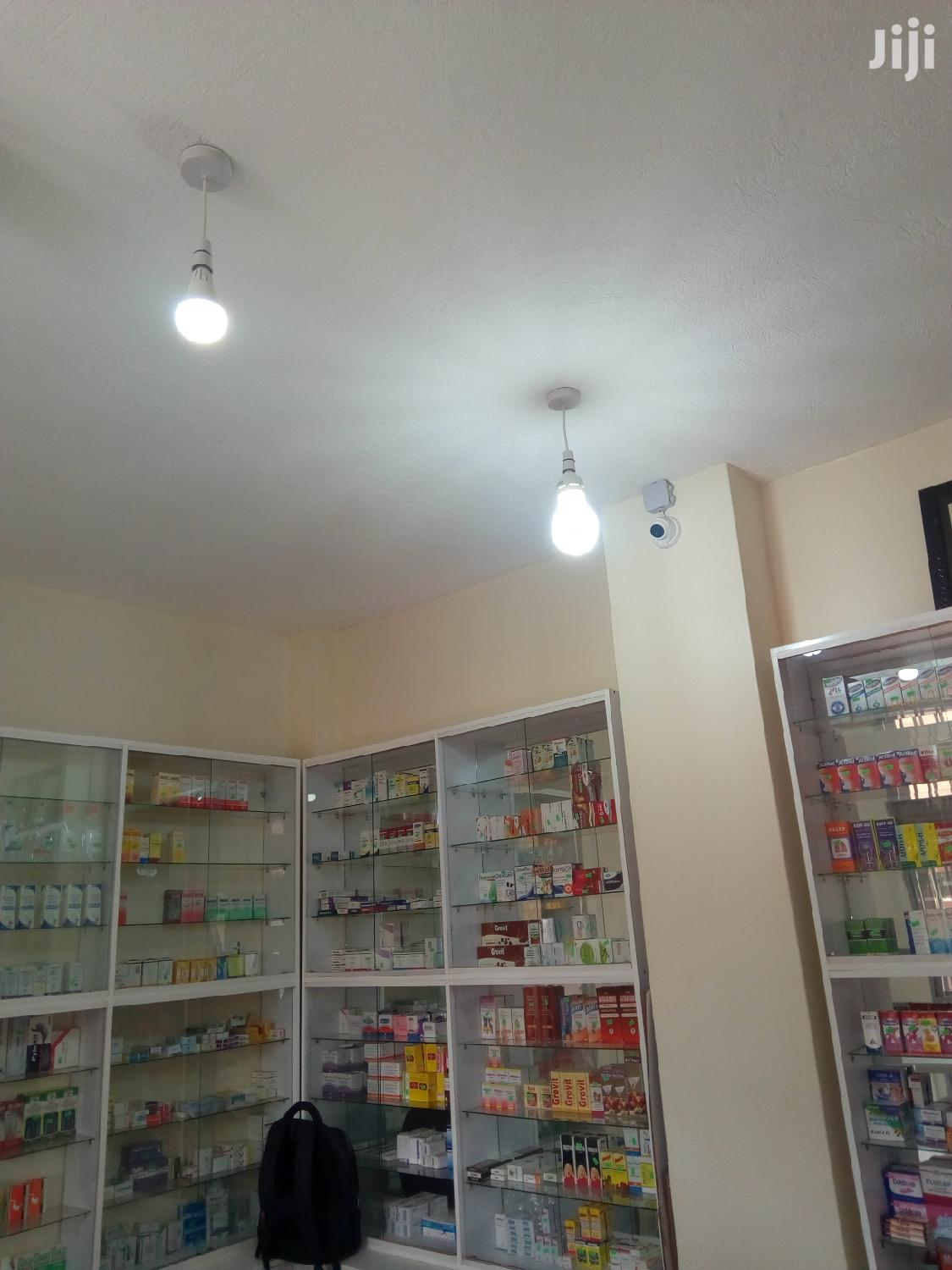 Rechargable Bulb | Home Accessories for sale in Kampala, Central Region, Uganda