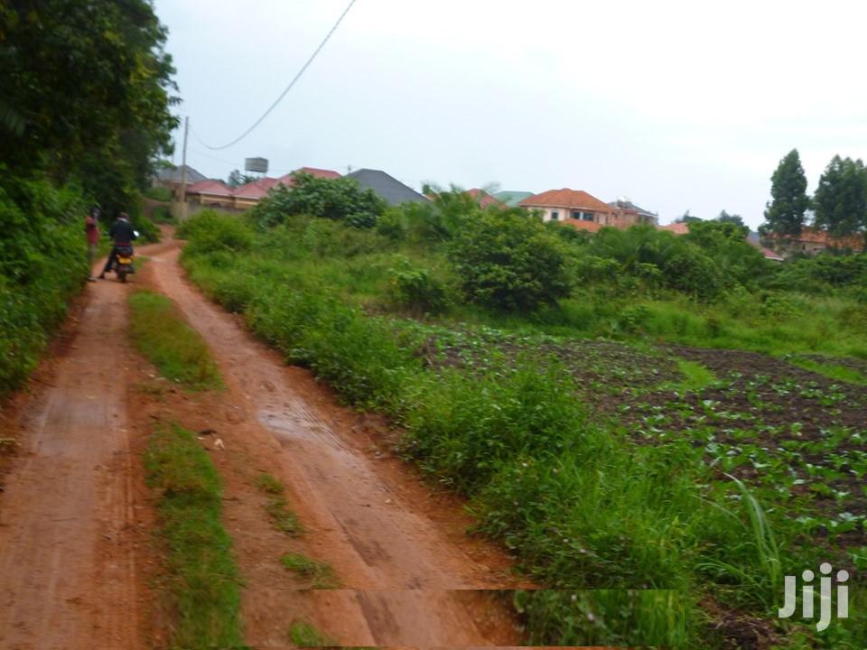 Shell House In Namugongo Janda For Sale
