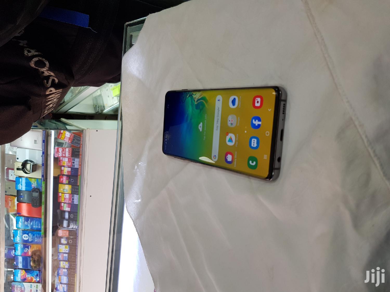 Samsung Galaxy S10 128 GB Black | Mobile Phones for sale in Kalangala, Central Region, Uganda