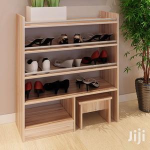 Shoe Rack For Sale   Furniture for sale in Central Region, Kampala