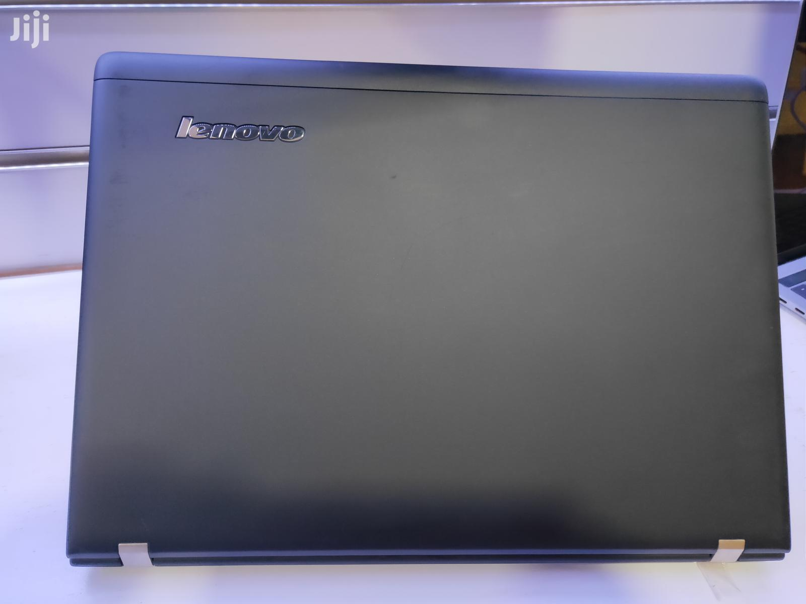 Laptop Lenovo 8GB Intel Core I7 SSHD (Hybrid) 1T | Laptops & Computers for sale in Kampala, Central Region, Uganda