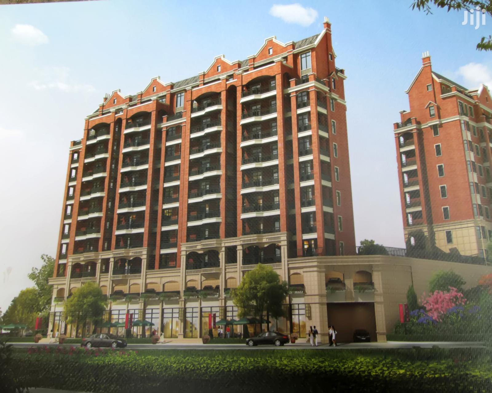 Condominium Apartments Of Penthouse On Sale In Upper Naguru, Bukoto | Houses & Apartments For Sale for sale in Kampala, Central Region, Uganda