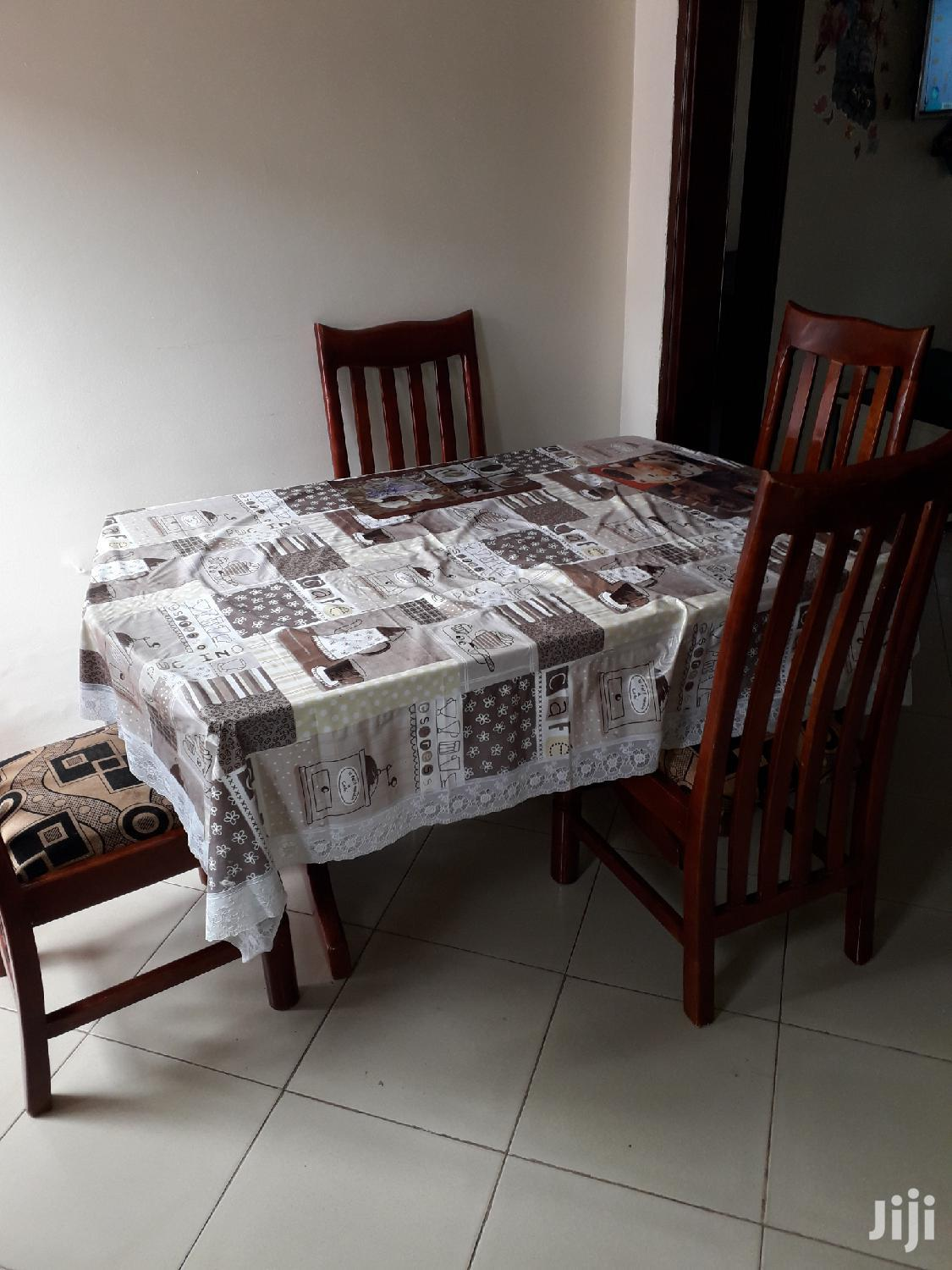 Quality Dining Table   Furniture for sale in Kampala, Central Region, Uganda