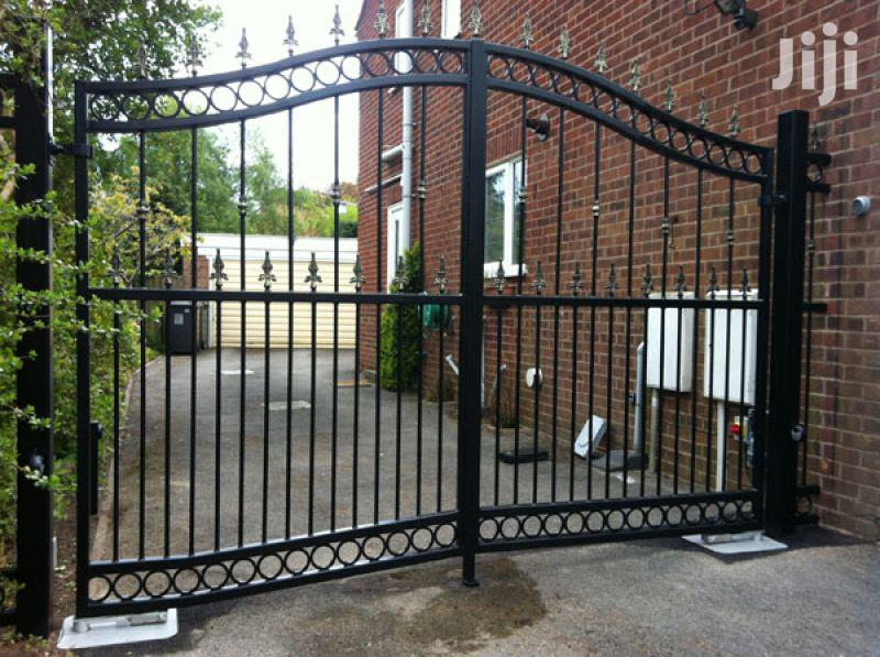 Quality Gates | Doors for sale in Kampala, Central Region, Uganda