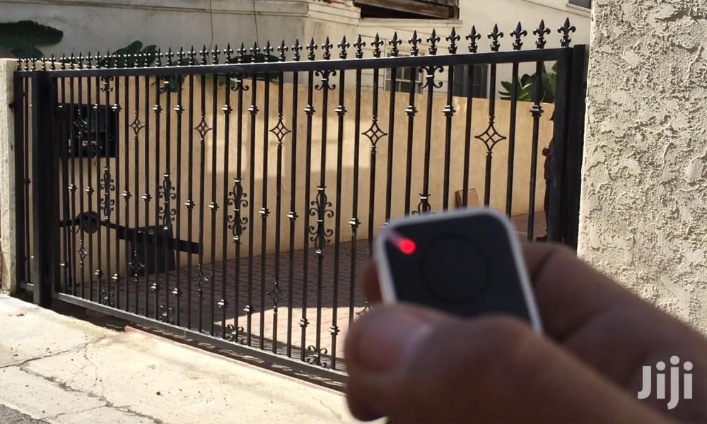 High Quality Automatic Gates