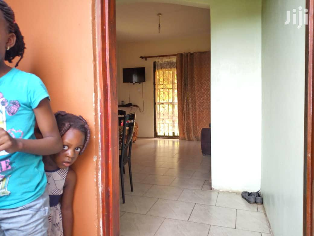 Very Nice Home On Big Plot On Quicksale In Namasuba Ndejje Kanaba Zone | Houses & Apartments For Sale for sale in Kampala, Central Region, Uganda