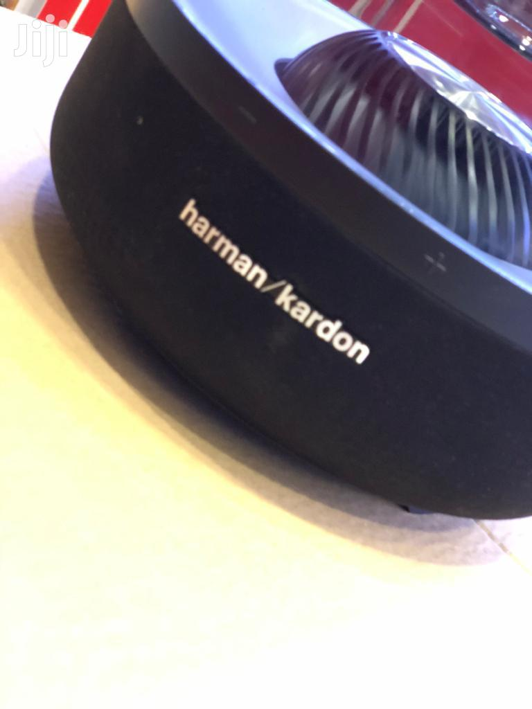 Herman And Kardon Mobile Speaker
