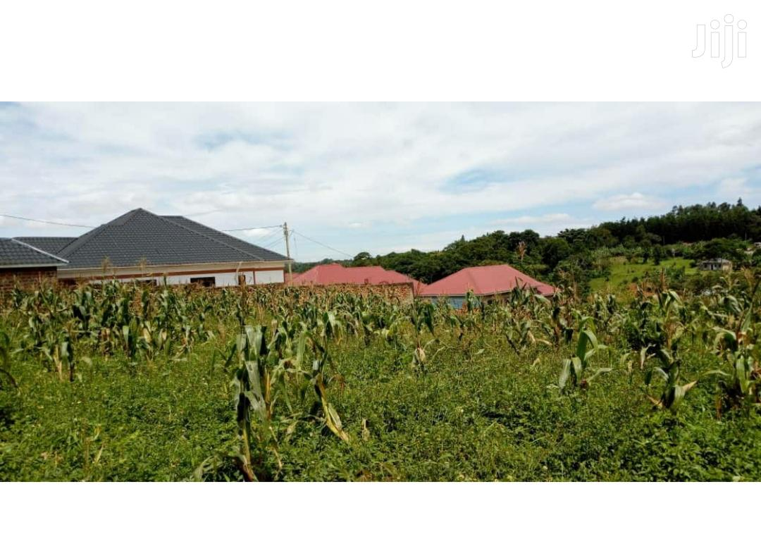 Plot In Mukono For Sale | Land & Plots For Sale for sale in Kampala, Central Region, Uganda