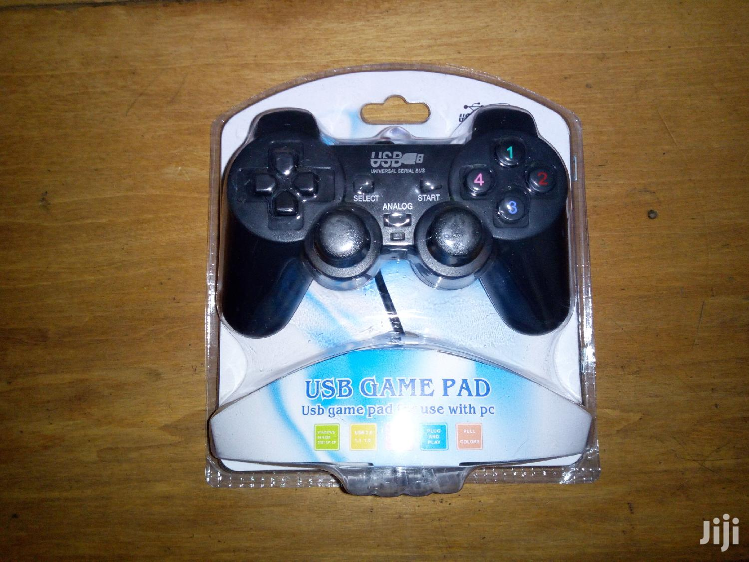 PC Game Controllers | Accessories & Supplies for Electronics for sale in Mbale, Eastern Region, Uganda