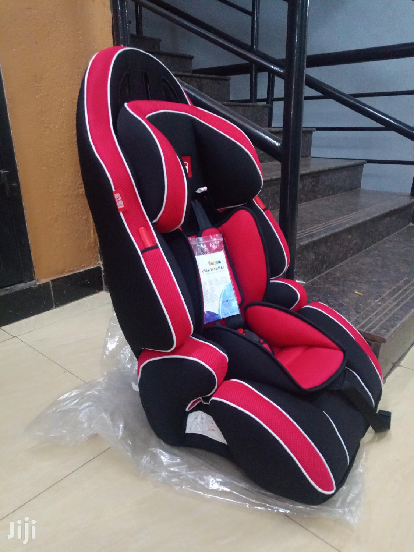 Car Seat (Heavy Duty)   Children's Gear & Safety for sale in Kampala, Central Region, Uganda