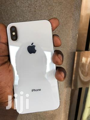 Apple iPhone X 64 GB White | Mobile Phones for sale in Central Region, Kampala